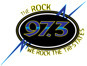 97.3 the Rock - KGRR